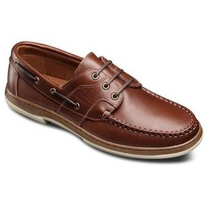 Allen Edmonds Eastport Men's Loafer Boat Shoe 11